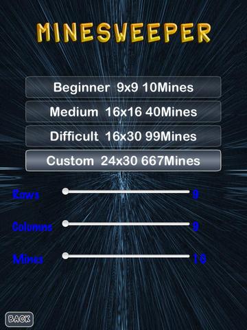 Minesweeper Professional screenshot 8