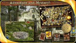 Treasure Island - The Golden Bug - Extended Edition screenshot 5