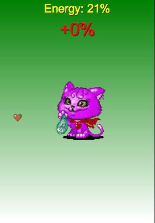 Virtual Cat screenshot 3
