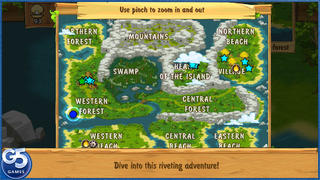 The Island - Castaway® screenshot 5