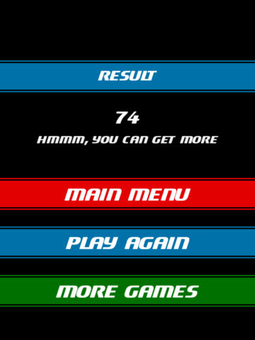 Color Line Crusher Mania HD Free - The Finger Speed Racer Test Game for iPhone & iPad screenshot 6