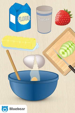 Make Cake! by Bluebear - náhled