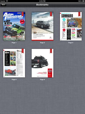 Auto&Fuoristrada, la passione per il 4x4 screenshot 6