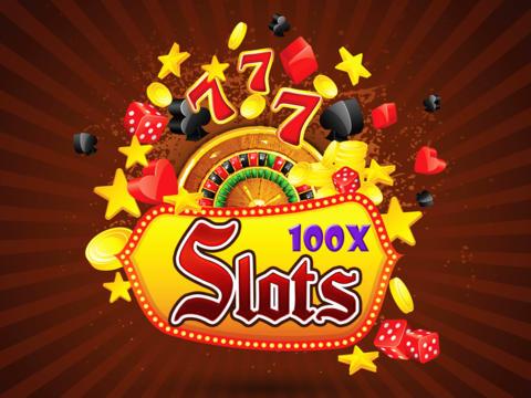 Slots 100x Pro screenshot 6