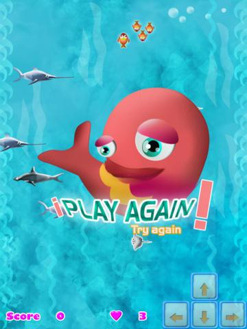 Ocean Adventure Game HD screenshot 9