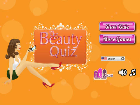 The Beauty Quiz screenshot 4