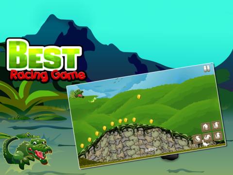 Sewer Alligator Run screenshot 7