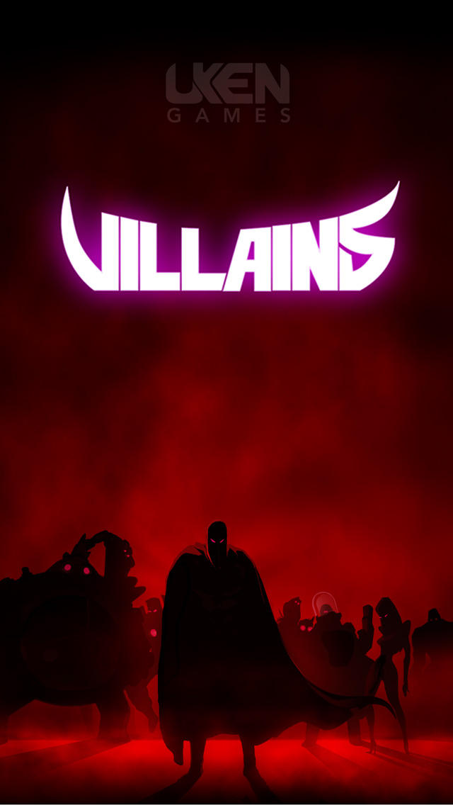 Villains screenshot 1