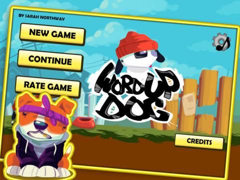 Word Up Dog screenshot 10