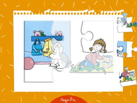 Regaliz y Amalia screenshot 4