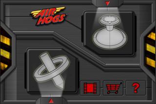 Air Hogs Control screenshot 2