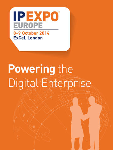 IP EXPO Europe screenshot 3