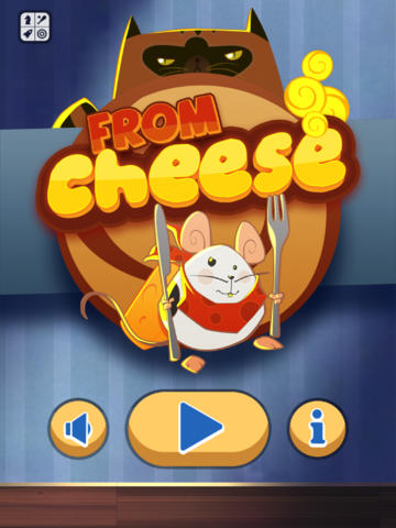 From Cheese screenshot #1