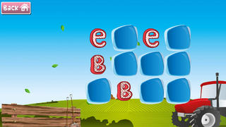 ABC Baby Alphabet - 5 in 1 Game for Preschool Kids - Learn Letters, Spelling and Sing ABC Song screenshot 4