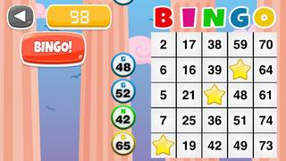 A Bingo Olympus: Clash of the Gods & Goddesses F2P Edition - FREE screenshot 2