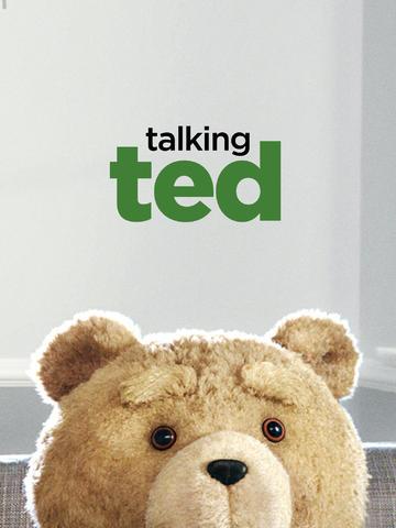 Talking Ted LITE screenshot 6