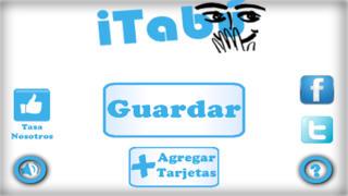 Tabú en Español screenshot 1