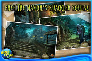 Mystery Case Files: Return to Ravenhearst (Full) screenshot 5
