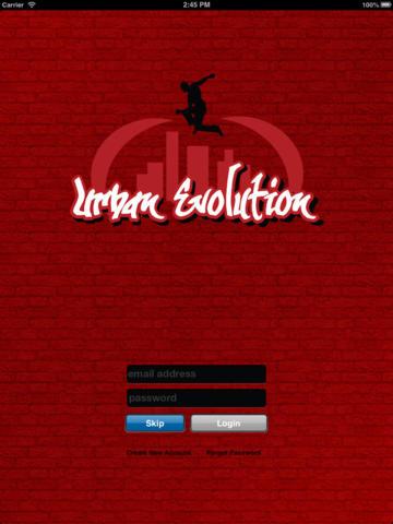 Urban Evolution screenshot #2