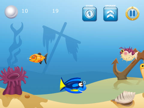 A Fish Called Dory - Full Version screenshot 5