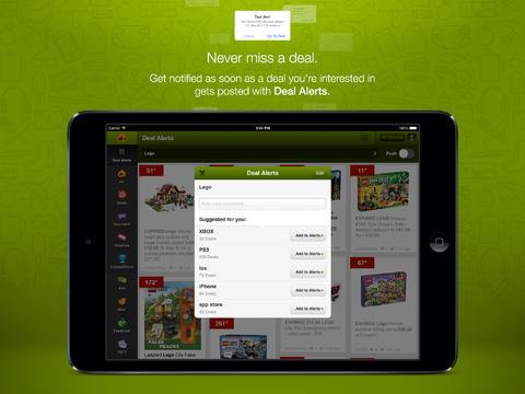 hotukdeals - Deals & Discounts screenshot 9