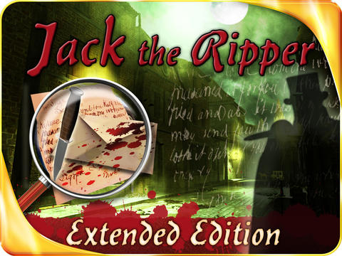 Jack the Ripper - Letters from Hell (FULL) – Extended Edition screenshot 6