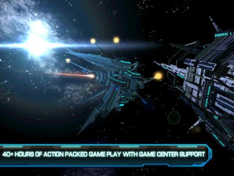Galactic Phantasy screenshot 10