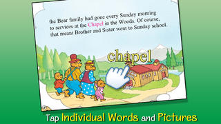 The Berenstain Bears Go to Sunday School screenshot 3