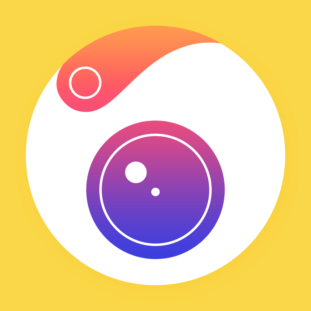App Overview: Play and Fun with the Camera of the Iphone