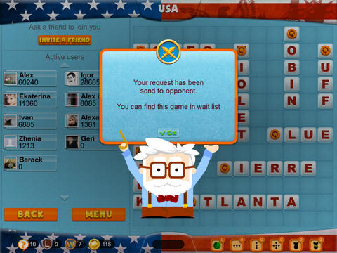 Trivia Battle HD screenshot 4