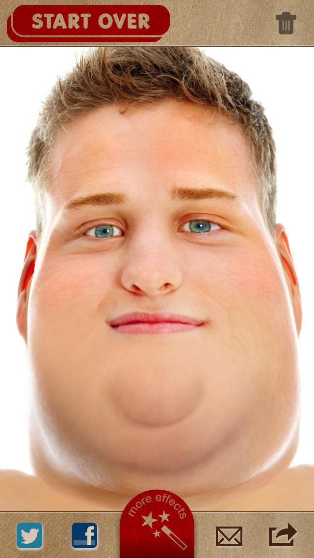 FatBooth screenshot #4