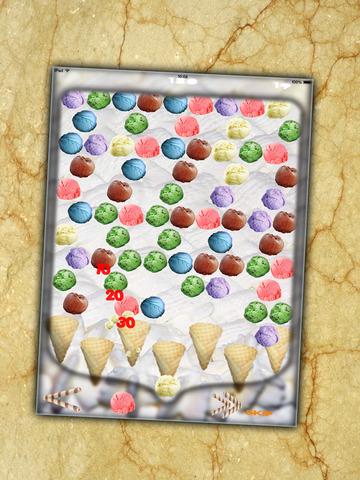 The Big Ice Cream Booom Free! screenshot 7