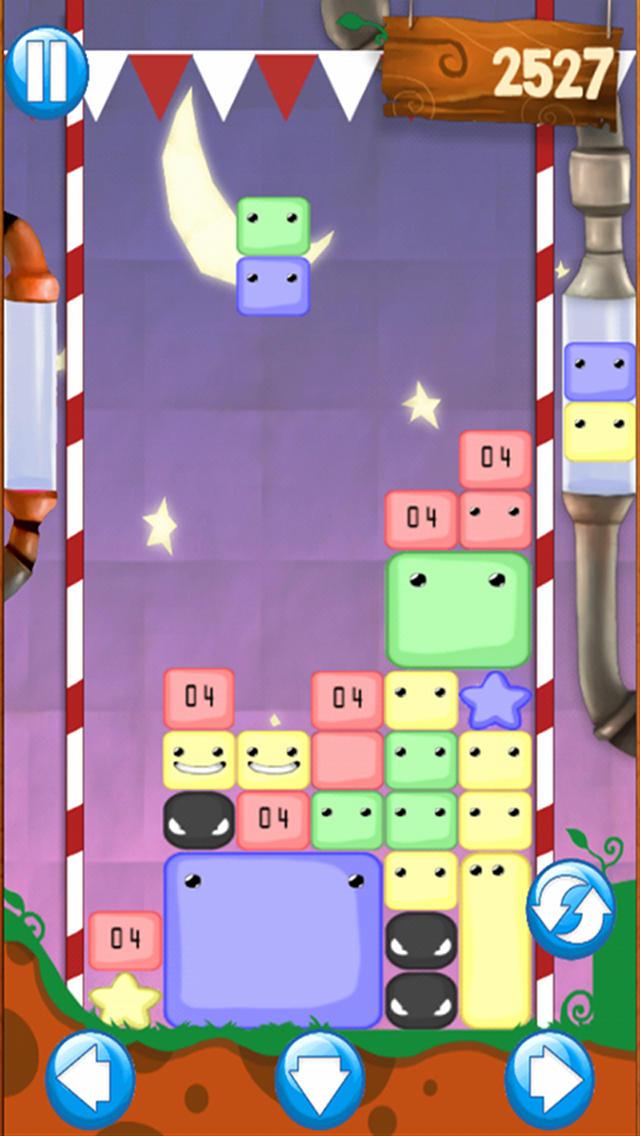 Jelly All Stars Full screenshot 3
