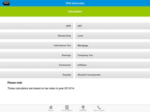 DNS Associates screenshot #3