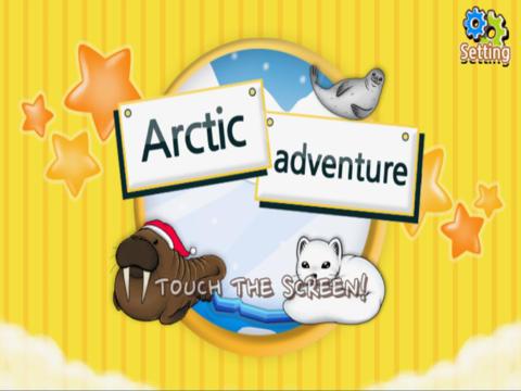 Arctic Adventure screenshot 6