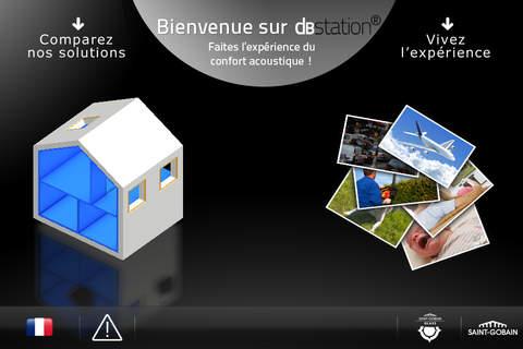 Glass dBstation - náhled