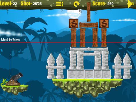 Cannon Bang screenshot 4