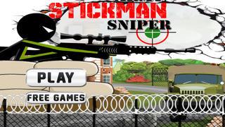 Army Stickman Shooter - Elite Sniper Assassin Edition screenshot 4