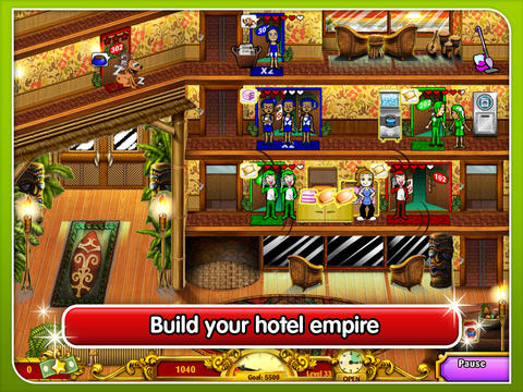 Hotel Dash: Suite Success screenshot 4