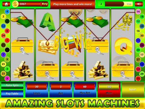 Millionaire Maker Slot Machine - Free Slot Casino Pro screenshot 9
