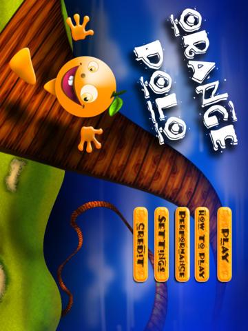 Orange Polo for iPad screenshot 4