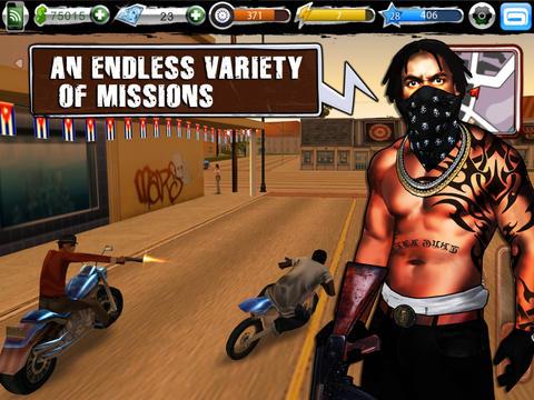 Urban Crime screenshot #5