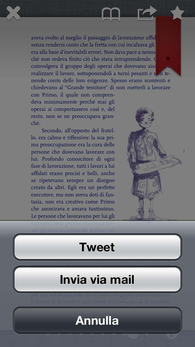 Germogli screenshot 2