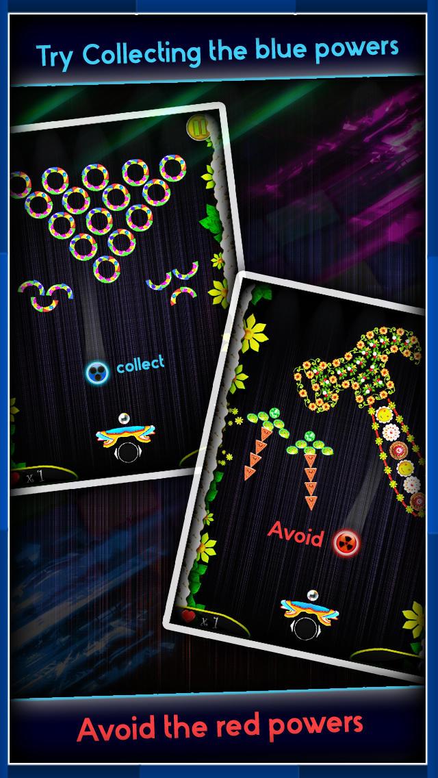 Brick Breaker Blitz screenshot 2