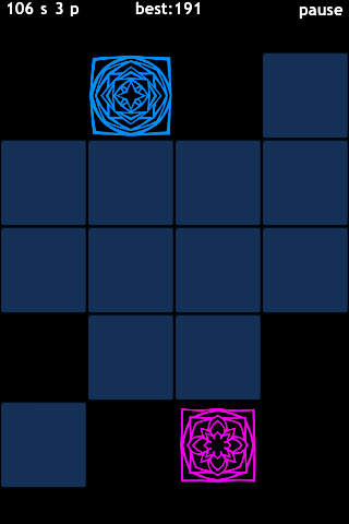 Mandala Memory screenshot 4