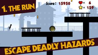 Dark Runner Ultimate screenshot 2