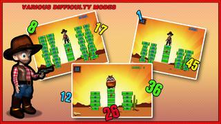 Cowboy Vs Monster screenshot 3