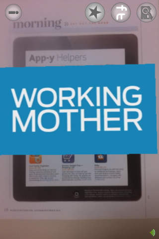 Working Mother Live - náhled