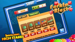Farkle Blast Game screenshot 3