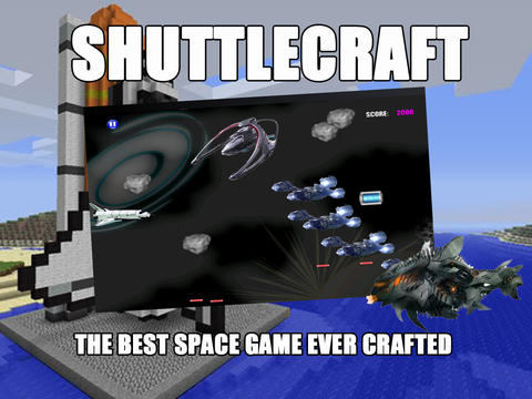 ShuttleCraft screenshot 5